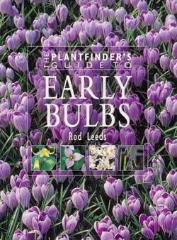 Book Review The Plantfinders Guide to Early Bulbs