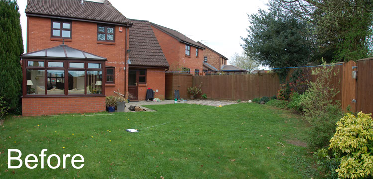 Garden Design Easy Maintenance garden design and gardening blog | rogerstone gardens|cardiff