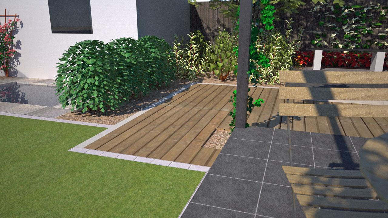Garden Design Garden Design with Landscape Design Software for